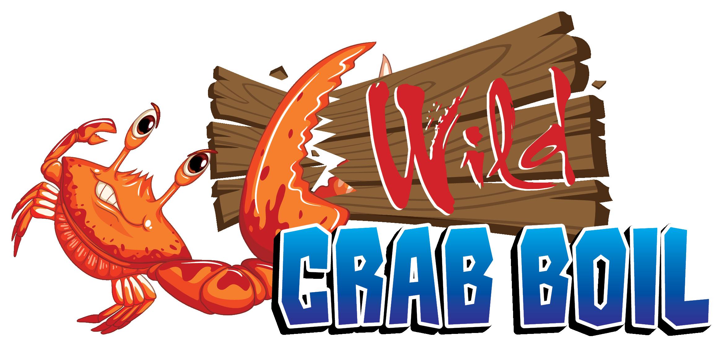 Wild Crab Boil